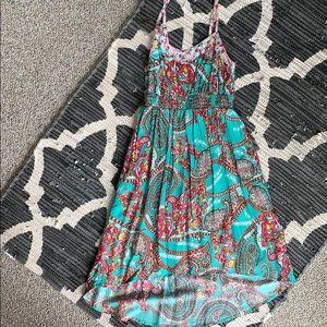 Adorable Xhilaration sundress with Pockets!